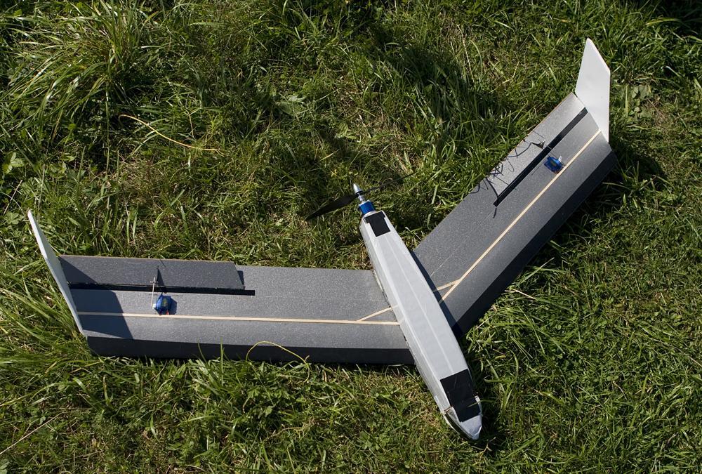 Intermezzo UAV